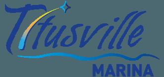 Titusville Marina Logo