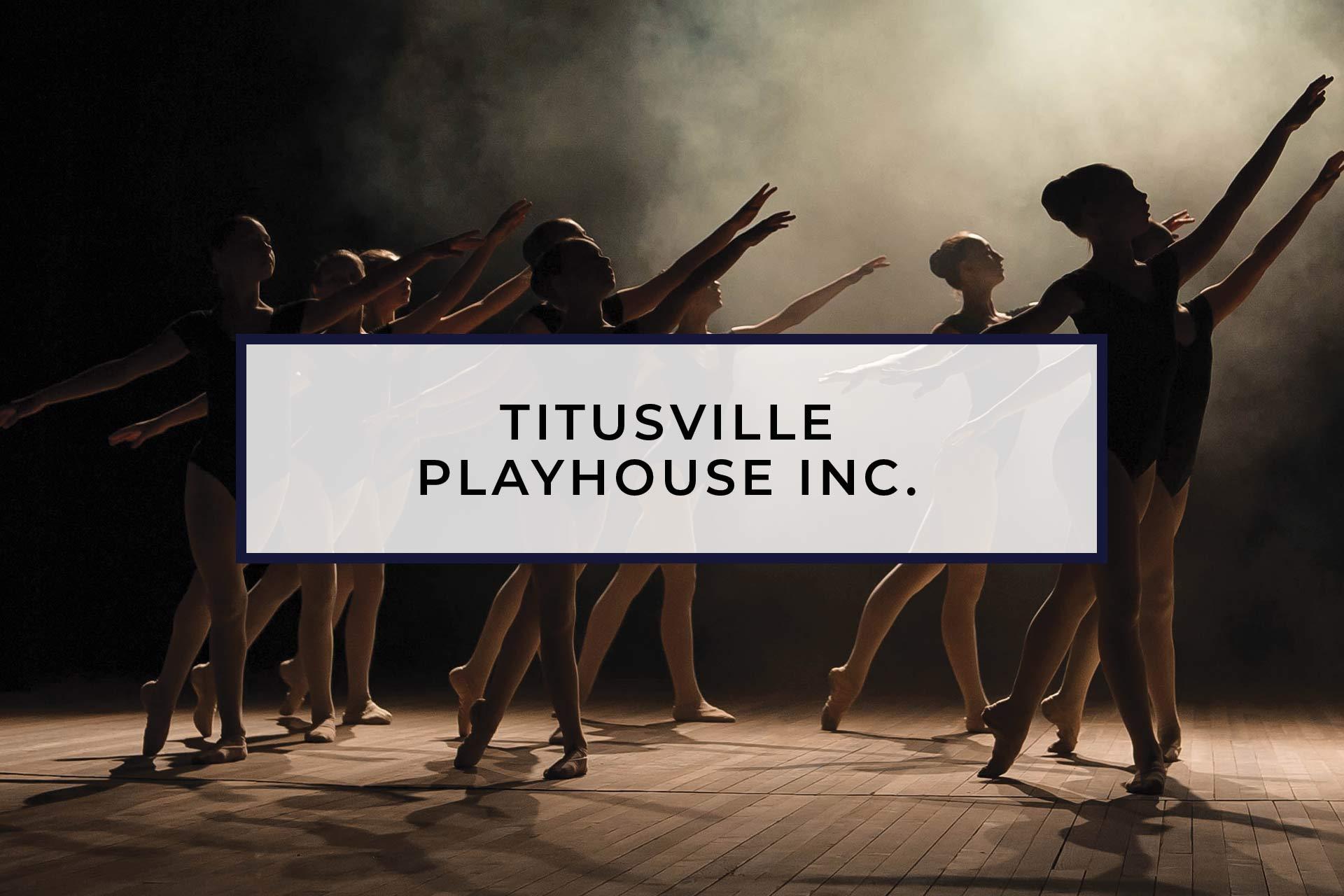Titusville Marina | F3