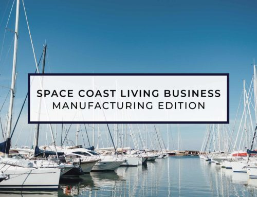 Space Coast Living Business – Manufacturing Edition