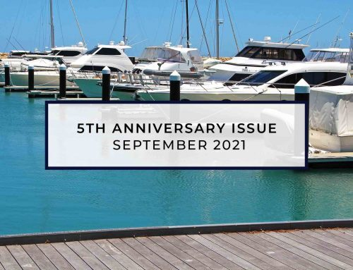 Titusville Talking Points – 5th Anniversary Issue
